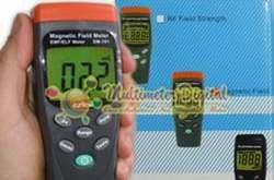 Alat Pengukur Medan Magnet Gauss Meter EM-191