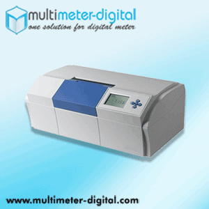 Alat Polarimeter otomatis digital YWZZ-2S