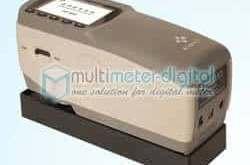 Alat Pembaca Warna Bubuk Powder Colorimeter AMT-515