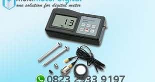 Alat ukur getaran vibration meter digital vm6360