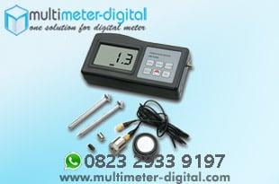 Alat pengukur getaran magnetik vm6360
