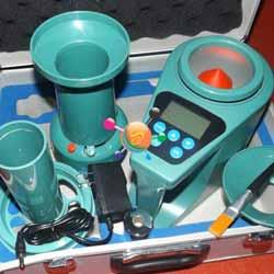 Alat pengukur kadar air biji bijian JV-010S