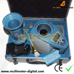 Alat Pengukur Kadar Air Gabah / Padi JV-002S