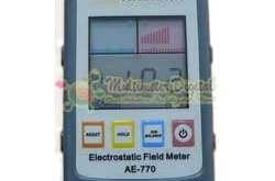 Alat Pengukur Medan Listrik Elektrostatis ARMEKA AE-770