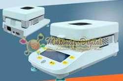 Alat Penguji Kadar Air All In One MB-60 Series