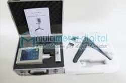 Alat Uji Kekentalan Cairan Viscocity Meter NDJ-5S