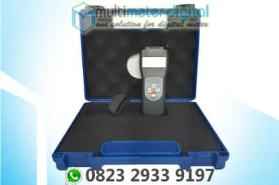 Alat Ukur Kadar Air Multifungsi Model Tempel MC-7825S