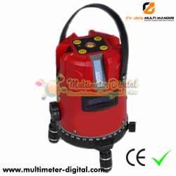 Cross Laser Liner Penggaris Laser 5 Line AMD-001