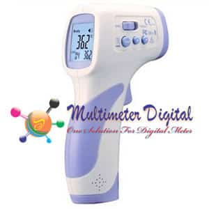 Termometer Non Kontak DT-8806H