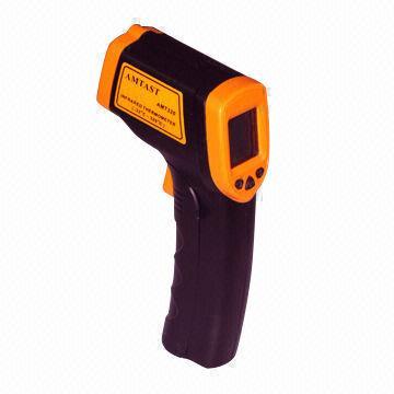 termometer infra merah