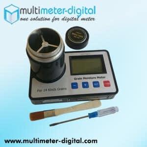 Moisture Meter JV006