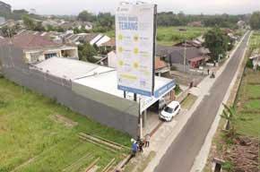 lokasi kantor