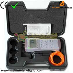Manometer Digital AZ-82100