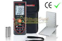 Meteran Digital Laser Leica Disto D3A Bluetooth