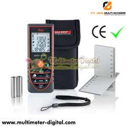 Meteran Digital Laser Leica Disto D3A Bluetooth