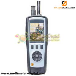 Multi Function Particle Counter AMT18