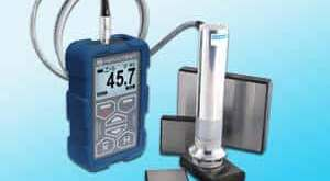 Novotest T-U2-UCI Hardness Tester Portable
