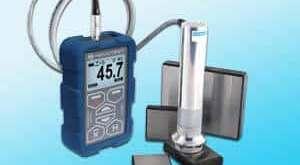 Novotest T-U2-UCI Hardness Tester Portable