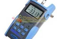 Alat Test Kabel Fiber Optik AOP-005