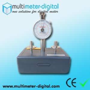 Alat ukur kematangan buah Penetrometer GY-3