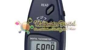 Photo Type Tachometer
