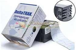 Thermo Recorder Deltatrak DT Series