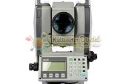 Total station Topcon Gowin TKS-202
