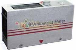 Whiteness Meter Portable WTM-8P