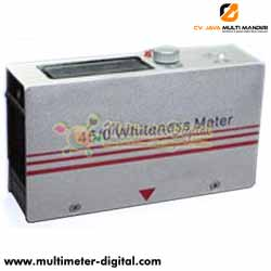 Whiteness Meter Portable WTM-8P