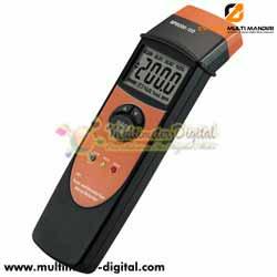 Alat Deteksi Kadar Gas CO Dalam Ruangan SPD-200