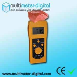 Alat Pengukur Kadar Air Daging DM-300R