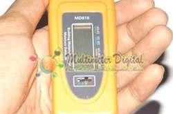 Alat uji kadar air kayu MD-818