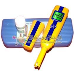 Alat Pengukur Konduktivitas Air Conductivity Meter PE02