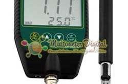 Alat Pengukur pH Daging dan Keju AMT16M