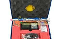 Alat Uji Ketebalan Pipa, Plastik, Tembaga, Perak, Seng TM-8812