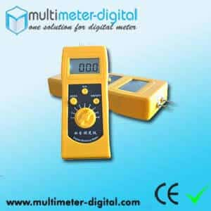 Meat Moisture Meter DM300R