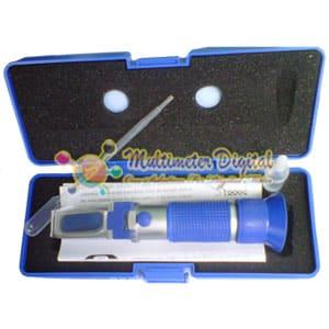 Brix Refraktometer rhb-080