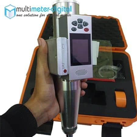 hammer test digital ht225w