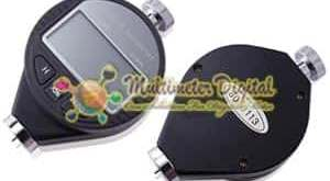 hargness tester digital durometer