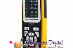 Laser Meter LDM 100x
