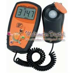 Lux Meter Digital LX-1020BS