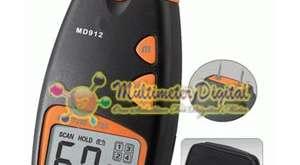 Alat Pengukur Kadar Air Kayu MD-912