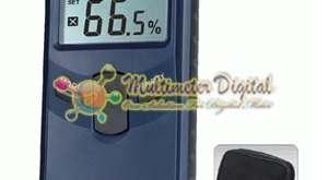 wood moisture meter induktif md-918