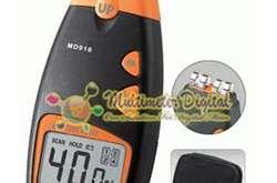alat pengukur kadar air kertas md-916
