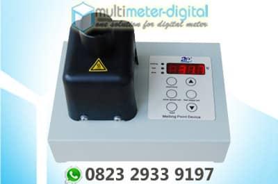 melting point apparatus wrs200