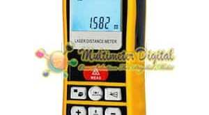 meteran laser AMF-060