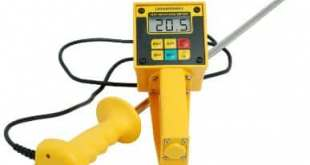 hay moisture meter