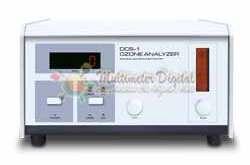 Ozone Analyzer DCS-1 Untuk Memonitor Konsentrasi O3 Atmosfir
