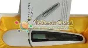 skin analyzer and moisture meter fcm-1