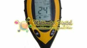 soil ph instrument
